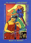 Ladyslipper Music Catalog cover