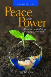 Peace & Power cover, 7th Edition