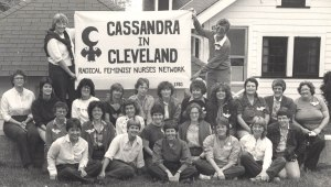Cassandra in Cleveland 1984