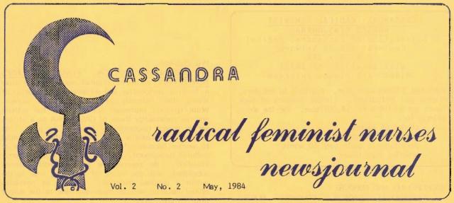 Newsjournal Masthead
